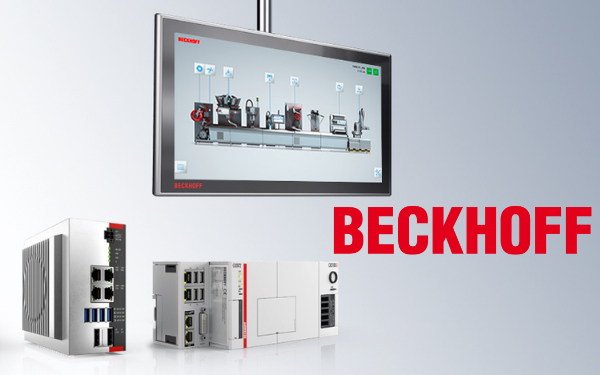 máy tính công nghiệp Beckhoff